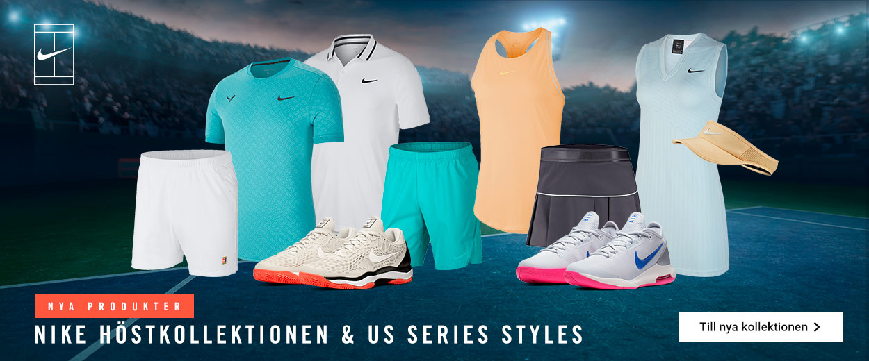 Nike US Series