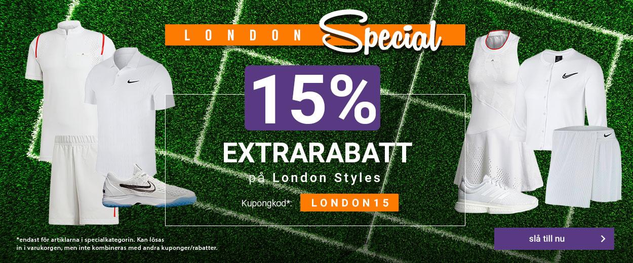 London Styles -15%