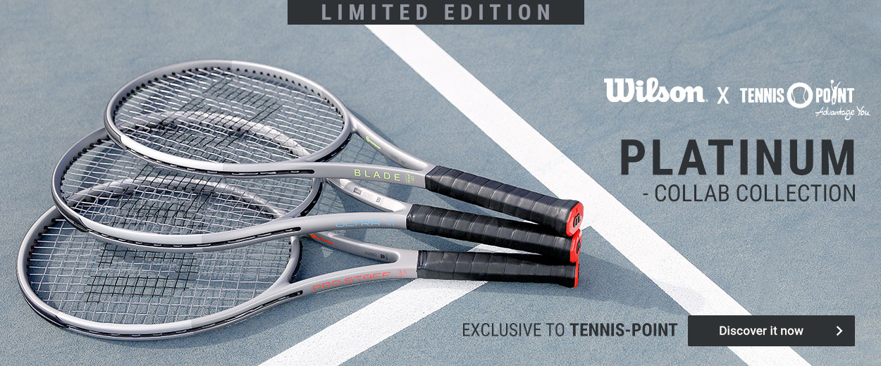Platinum Rackets