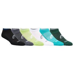 Invisible 6er Pack Socks Unisex