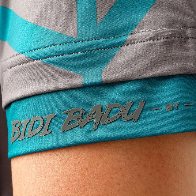 BIDI BADU by Kilian Kerner