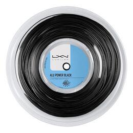 Alu Power Black LTD 220 m Rolle