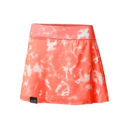 Minimal Print Skirt