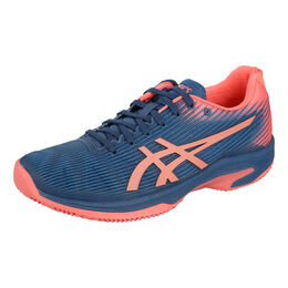 1e7f25ad612 Solution Speed FF Clay Women · Asics Tennisskor