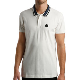 Signature 78 Ribbed Polo Men