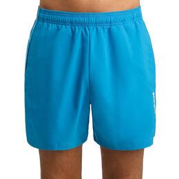 Essentials Plain Chelsea Shorts Men