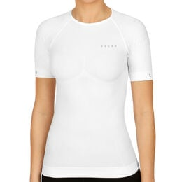 Warm Shortsleeved Shirt Women