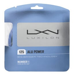 Alu Power 12,2m iceblue