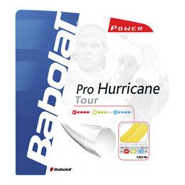 Pro Hurricane Tour 12m gelb