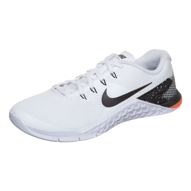the best attitude b47b6 9c0e7 Nike Metcon 4 Träningssko, Fitness Damer - Vit, Svart köp on