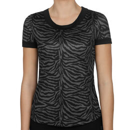Zebra Shirt Women