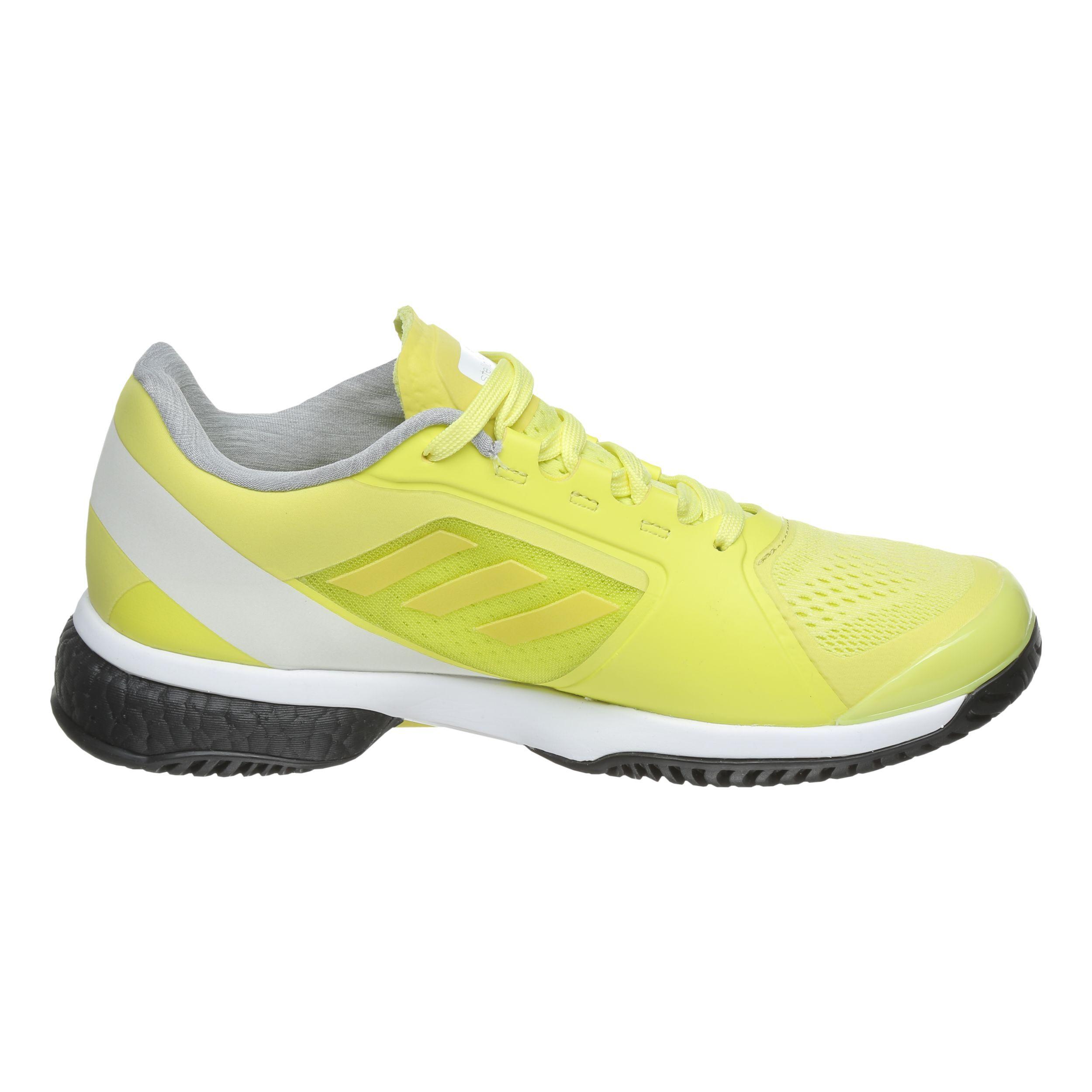 adidas Stella Mccartney Barricade Boost Tennis Sneakers