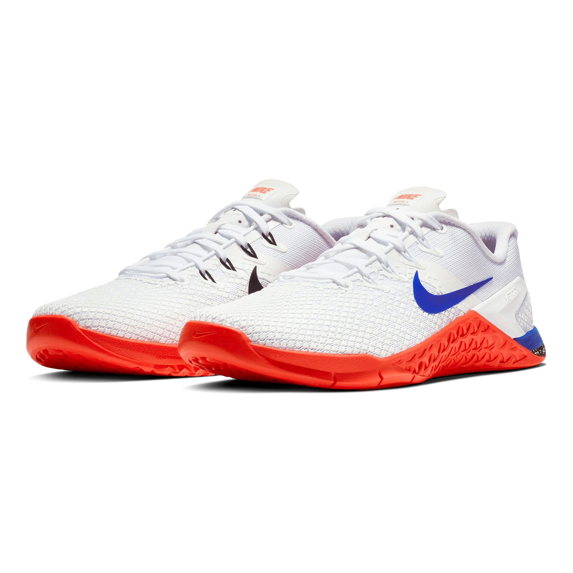 buy online 37394 927d8 Nike Metcon 4 XD Träningssko, Fitness Damer - Vit, Blå köp o