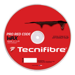 Pro RedCode Wax 200m rot