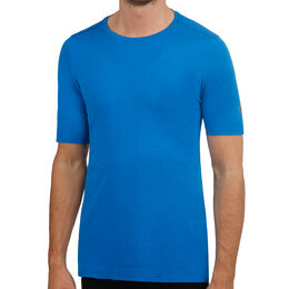 Seamless Shortsleeve Top Men