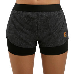Court Dri-FIT Printed Shorts Women