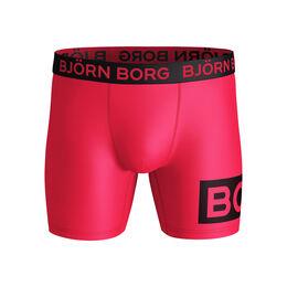 Borg Block Per Shorts Men