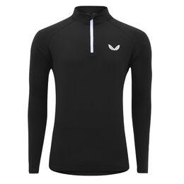 Quarter Zip Sweatshirt