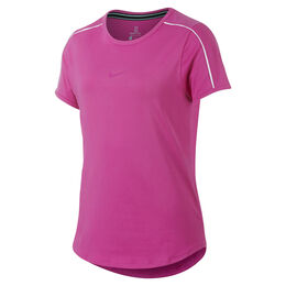 Court Dri-Fit Tennis Tee Girls