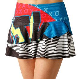 Future Retro Skirt Women