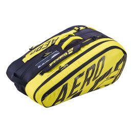RH X 12 PURE AERO schwarz/gelb