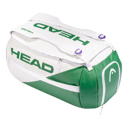 White Proplayer Sport Bag