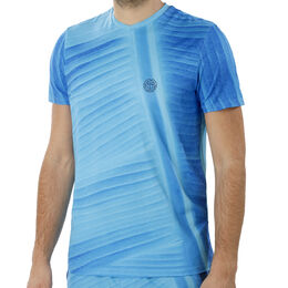 Enkil Tech V-Neck Tee Men