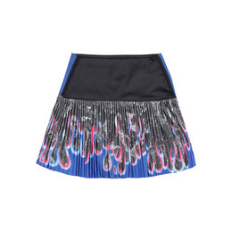 Hi-Zodiac Pleated Skirt Women