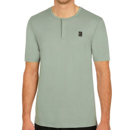 Court Shortsleeve Henley DSX Men