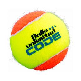 Code Blue (gelb/orange, drucklos) - 60er Beutel