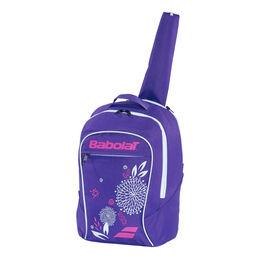 Backpack Junior Club violett
