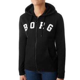 Borg Hoodie Women