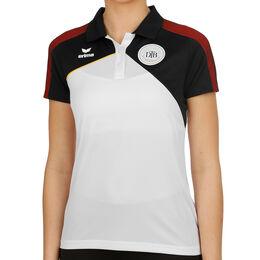 Premium One 2.0 Poloshirt Funktion DTB Damen