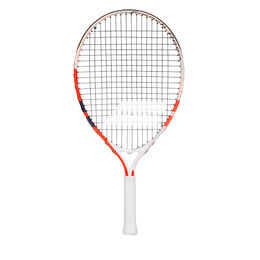 Kit French Open 21 + 3 Balls red