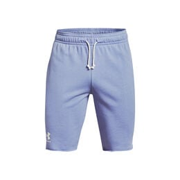 Rival Terry Short