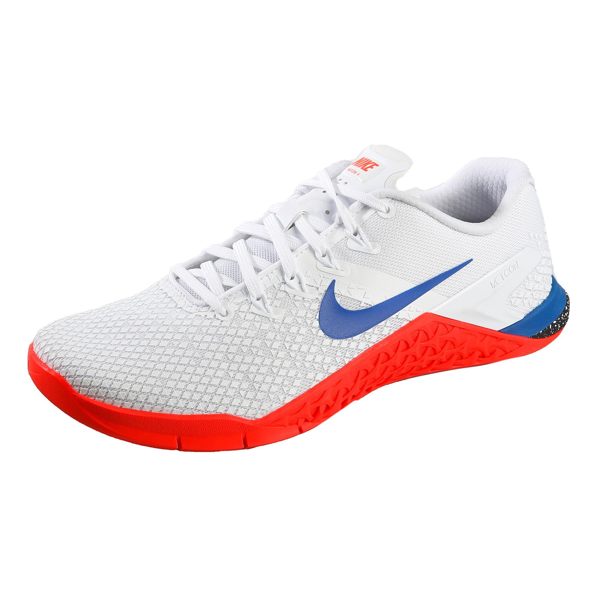 buy online 21121 a5546 Nike Metcon 4 XD Träningssko, Fitness Damer - Vit, Blå köp o