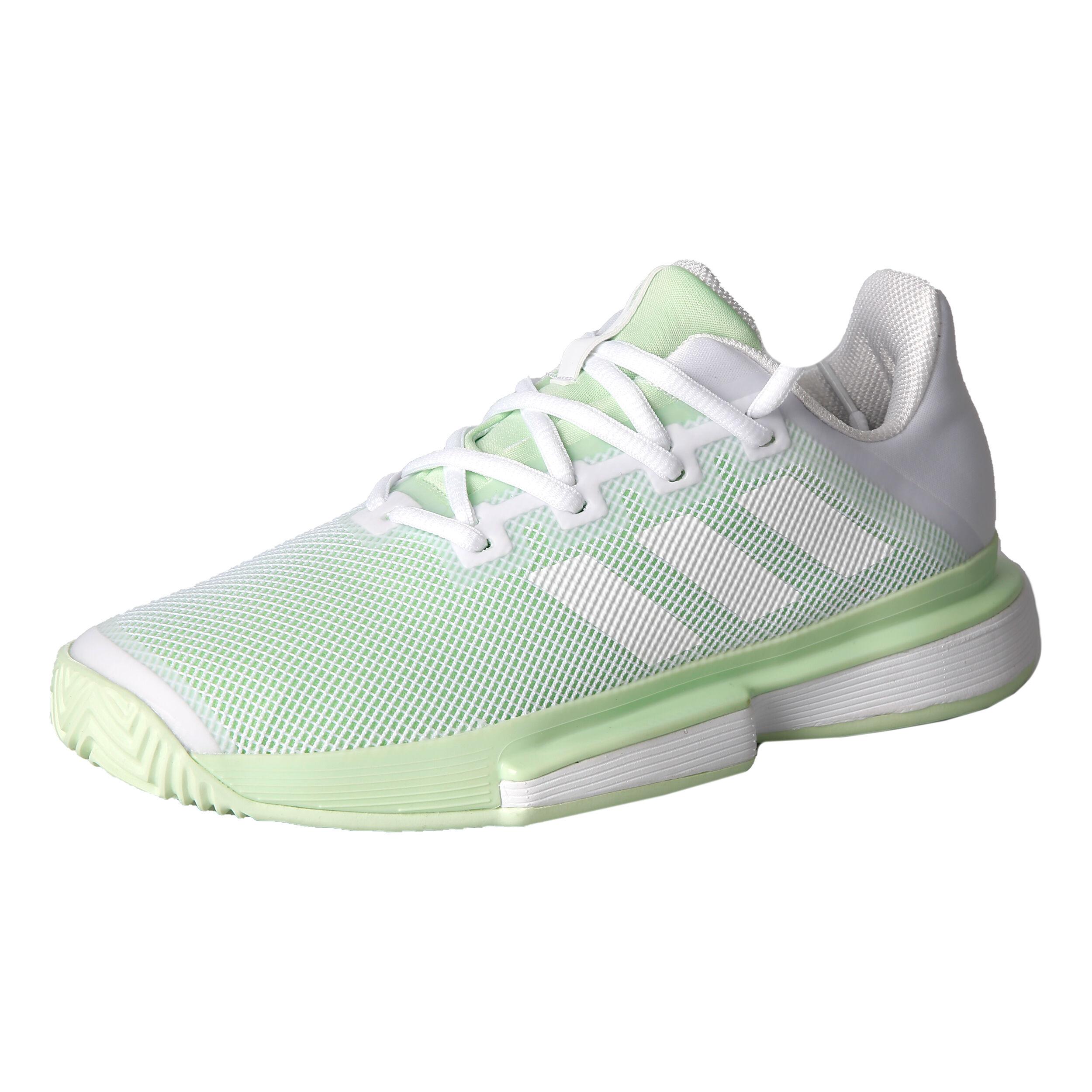 ADIDAS Solematch Bounce Women Women Tennis shoes
