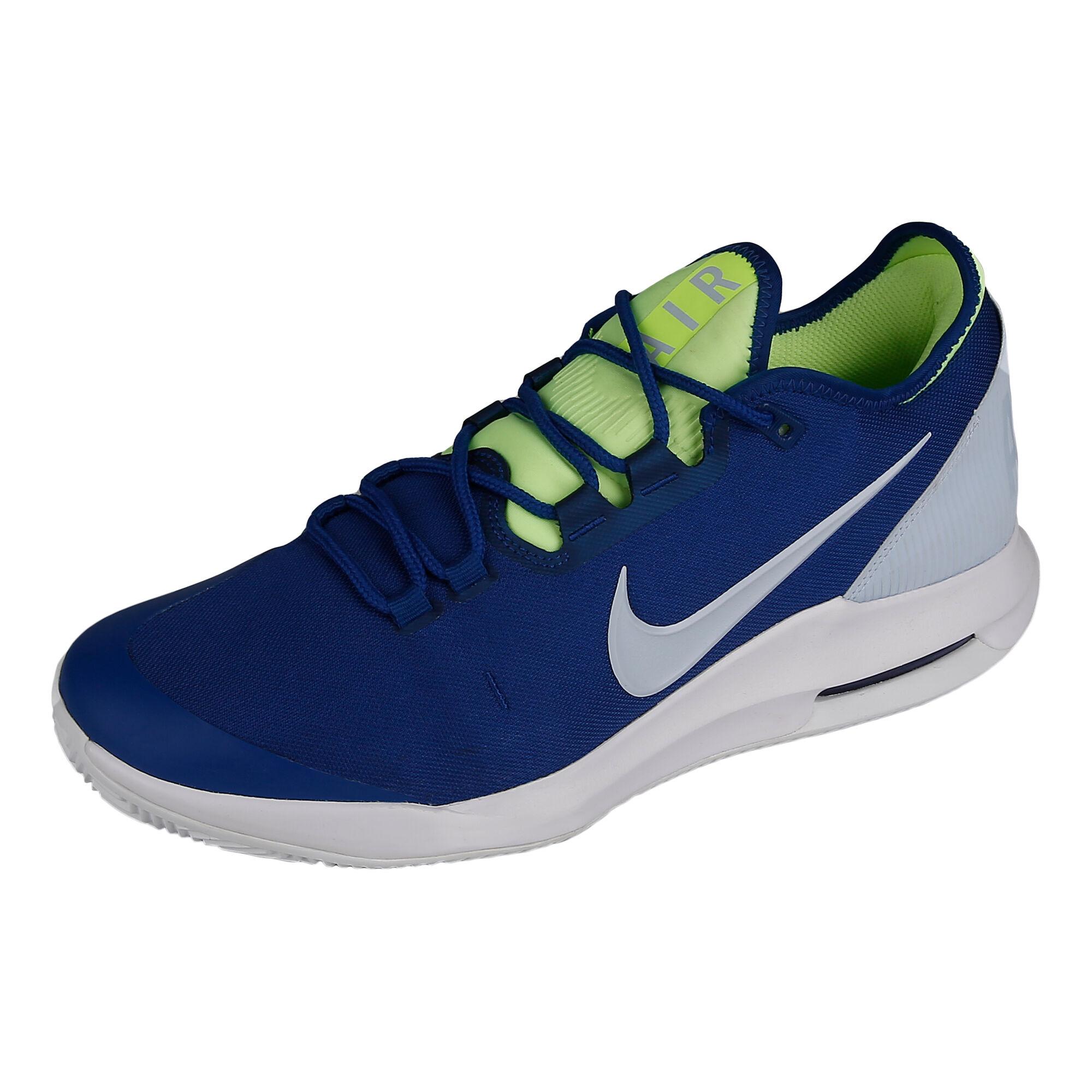 d1af9ed3 Nike Air Max Wildcard Clay Sko För Grus Herrar - Blå, Neongrön köp ...