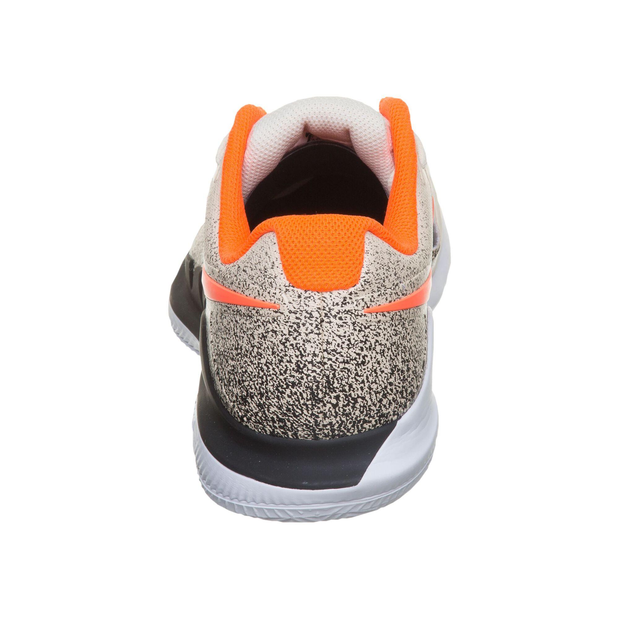 4290b1cc2ef33 Nike Air Zoom Vapor X Clay Sko För Grus Herrar - Creme