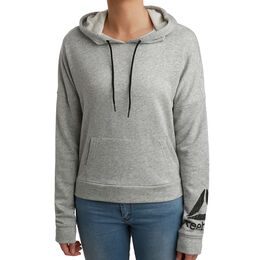 Workout Delta Hoody Women