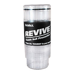Revive Ball Pressurizer