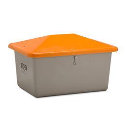 Ziegelmehl-Box