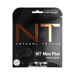 NT Max Plus 12m anthrazit