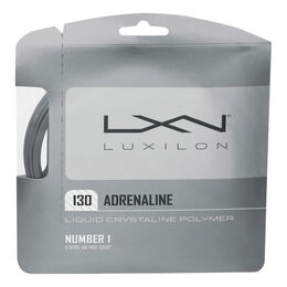 Adrenaline 12,2m silber