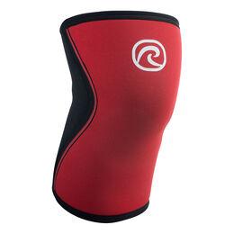 RX Knee Sleeve 5mm rot/schwarz