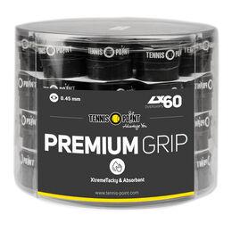 Premium Grip schwarz 60er