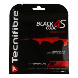 Black Code 4S 12,2m schwarz