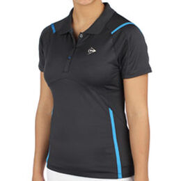 Ladies  Button Polo