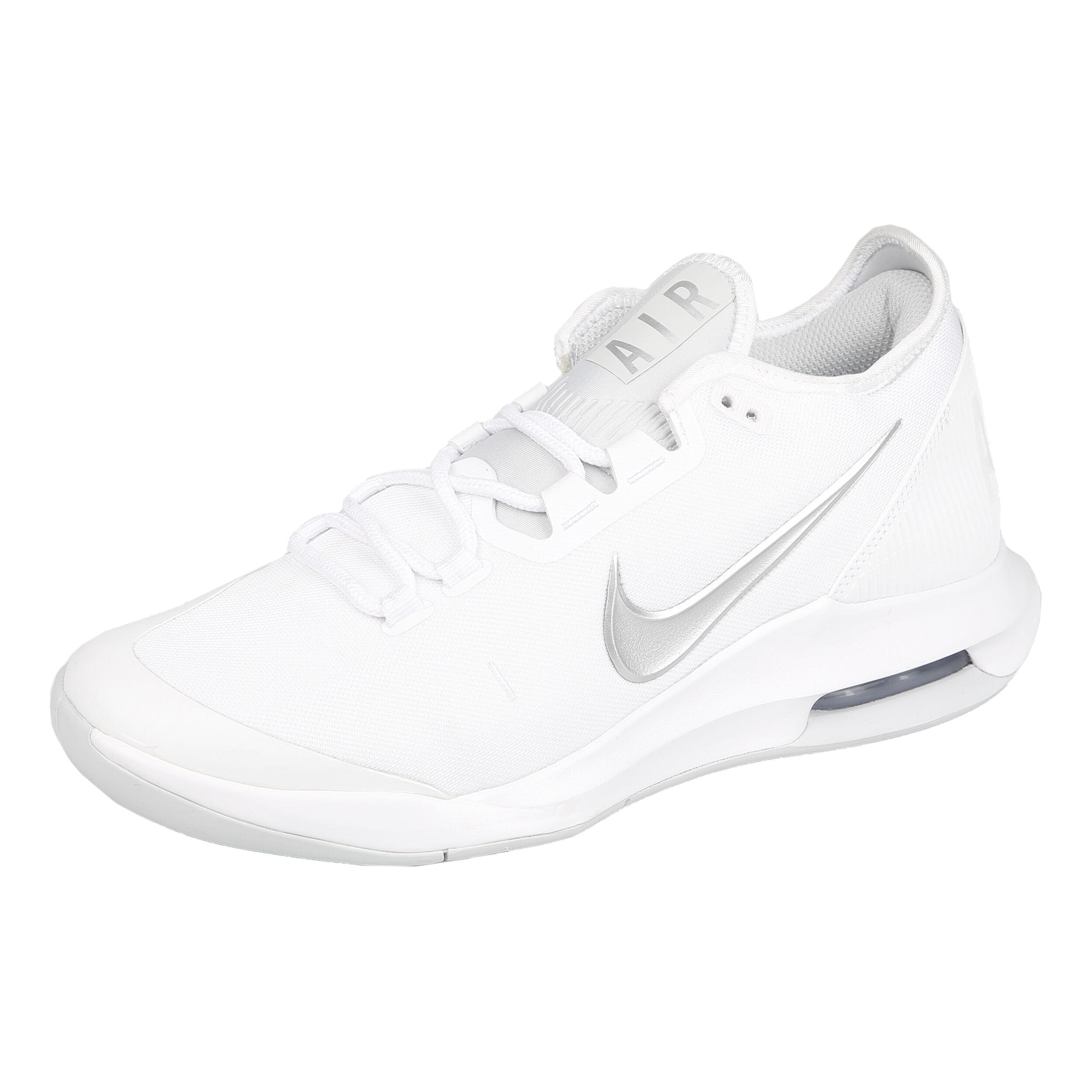 Nike Air Max Wildcard Allroundsko Damer Vit, Silver köp