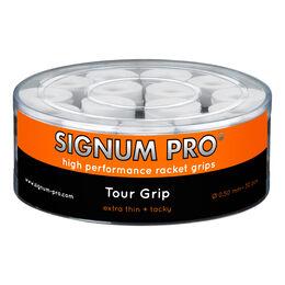 Tour Grip weiß 30er
